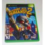 Destroy All Humans 2 Original Xbox