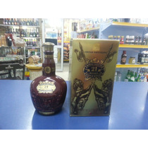 Whisky Chivas Royal Salute 21 Anos 700ml