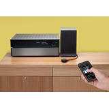 Receptor Musica Bluetooth 2.0 Convierte Audifonos Inalambric