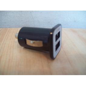 Cargador P/ Autos Cifra C 609-celularesy Dispositivos Usb