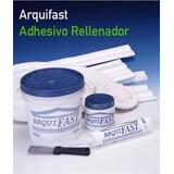 Adhesivo Rellenador Wepel Arquifast Molduras Cornizas De 5kg