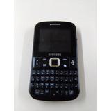 Samsung Ch@t 222 Liberado (acepto Permuta)