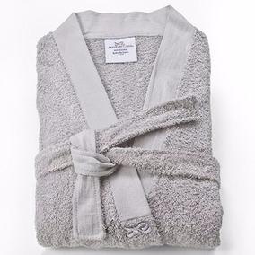 Bata De Baño Kimono Mix Talla L
