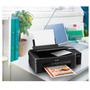 Impresora Multifuncional Epson L220 Sistema De Fabrica
