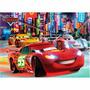 Quebra Cabeça Puzzle Carros Cars Disney 60 Peças Grow