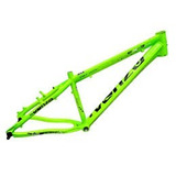 Quadro Venzo Fx1 Dirt Jump/free Ride 26x13