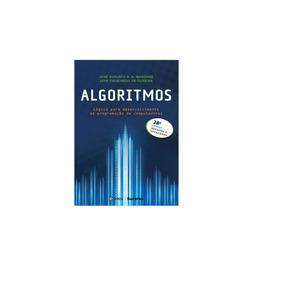 Livro Algoritmos Lógica Para Desenvolvimento De Programação