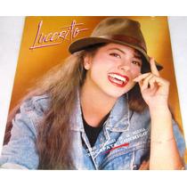 Lucerito - Un Mundo Mejor Single Lp