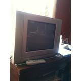 Television Lg 15 Rp-15fd15 Y Dvd Lg Dv397h