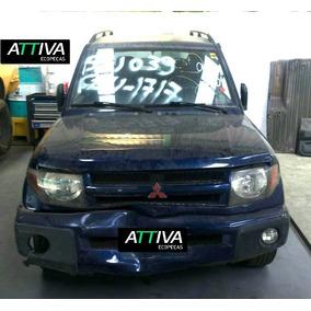 Cambio Automatico Pajero Tr4/io - 1.8 / 2.0