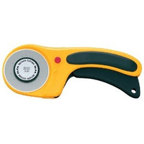 Olfa Rotary Cutter Deluxe (60mm)