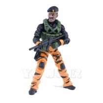 Gi Joe Tiger Force Sgt. Stalker - Gi Joe Convention 2015