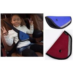 Reductor Para Cinturon De Seguridad 2x1