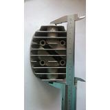 Cabeçote Do Cilindro Compressor De Ar Schulz Csa 8.2 / 8.3