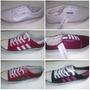 Tommy, Vans, Circa, Adidas Y Zara