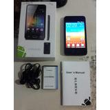 Teléfono Celular N8000 Android Con Tv Whatsapp 2sim Liberado