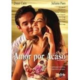 Dvd Amor Por Acaso - Dean Cain, Juliana Paes