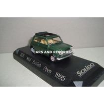 Mini British Open 1995 - Solido 1/43