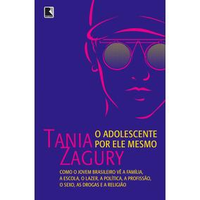 Livro: O Adolescente Por Ele Mesmo