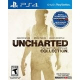 Uncharted The Nathan Drake Collection Ps4 Fisico Fenixgames