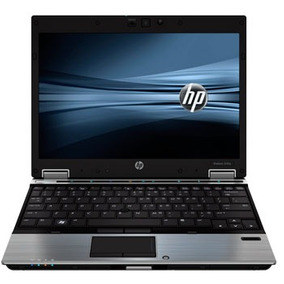Notebook Hp Elitebook 2540p Core I7 4gb 120gb Wifi Garantia