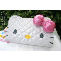 Cartera Hello Kitty Autentica Sanrio Grande Envio Gratis!!!