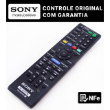Controle Remoto Home Theater Blu-ray Sony Rm-adp057 Original