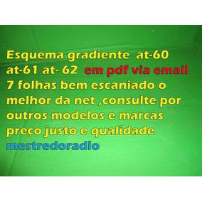 Esquema Gradiente At60 At 60 At61 At 61 At62 At 62 Em Pdf