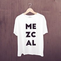 Playera De Mezcal