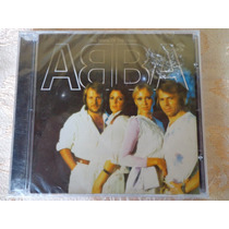 Cd Abba - The Name Of The Game