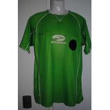 Camiseta De Arbitro, Brooks, Talla L, Nueva!