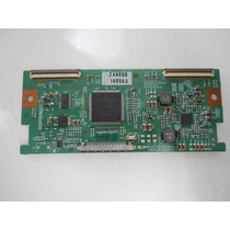 Placa T.con Tv 42 Pfl3604 Philips E88441