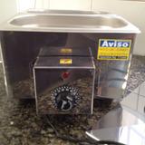 Derretedeira De Chocolate, 2 Cubas Em Inox, 5kg