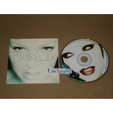 Thalia Amor A La Mexicana 1997 Emi Music Cd 10 Tracks