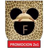 Kit Imprimible Para Tu Fiesta De Mickey Mouse Safari 2x1