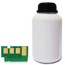 Pó Toner + Chip Samsung Ml1660 Ml1661 Ml1665 1666 1860
