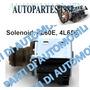 Solenoide Cambio Caja Automática 1-2 3-4 Trail Blazer Pe016