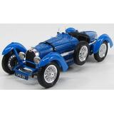 Burago - Bugatti Type 59 (1934) - Escala 1:18 - Metal