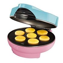 Nostalgia Electrics Ckm100 Eléctrico Cupcake Maker