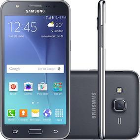Celular Samsung Galaxy J5 Dual Chip 16gb + Chip Tim Grátis