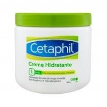 Creme Hidratante Cetaphil Pote De 453g