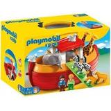 Playmobil Arca De Noe Completa