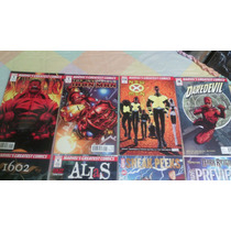 Comics Iron Man Avengers X Men Daredevil Hulk Thor