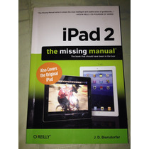Libro Seminuevo Regalo Ipad 2 The Missing Manual