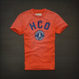 Camiseta Hollister Hco Original