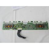 Placa Inverter Ssi320_4uh01 Ln32c450 Ln32c530 Tv Samsung