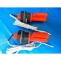 2 Sensores Nível De Água Original Icos Reservatório Radiador