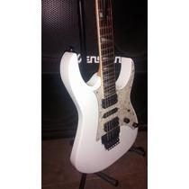 Guitarra Electrica Ibanez Rg 350 Dxz Inf Floyd Zero