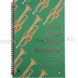 Método Amadeu Russo Para Trompete Trombone Bombardino