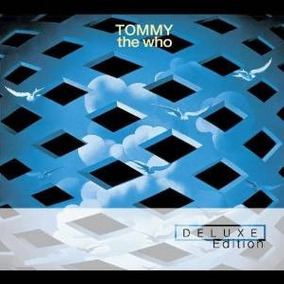 The Who - Tommy 1969 - Super Audio Cd Duplo